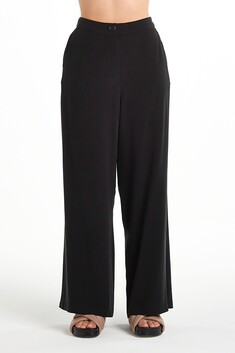 Nyne Layer Pant - Black