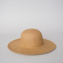 Sophie So Chic Hat - Natural