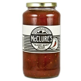 McClure's Pickles Bloody Mary Mix - 950ml