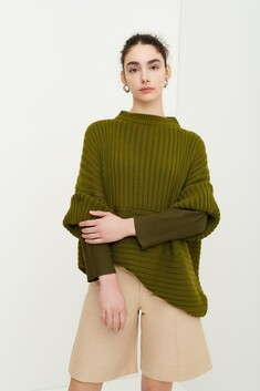 Kowtow Direction Jumper - Willow