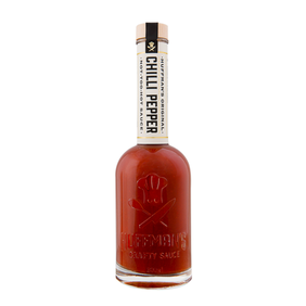 Huffmans Original Chilli Pepper Hot Sauce