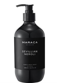 Maraca Sevillian Neroli Hand & Body Wash