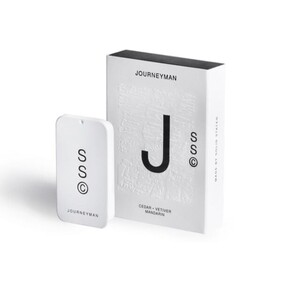 Solid State Mens Fragrance - Journeyman