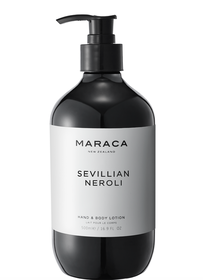 Maraca Sevillian Neroli Hand & Body Lotion