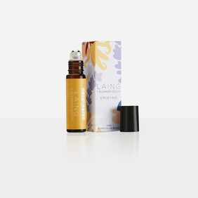 LAING Roll on essential oil - unwind