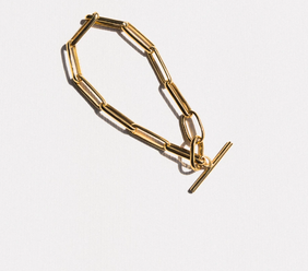 Jasmin Sparrow Bracelet NO1 - Gold