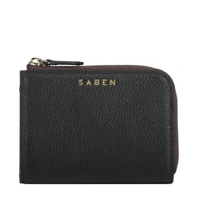 Saben Ziggy Wallet - Black